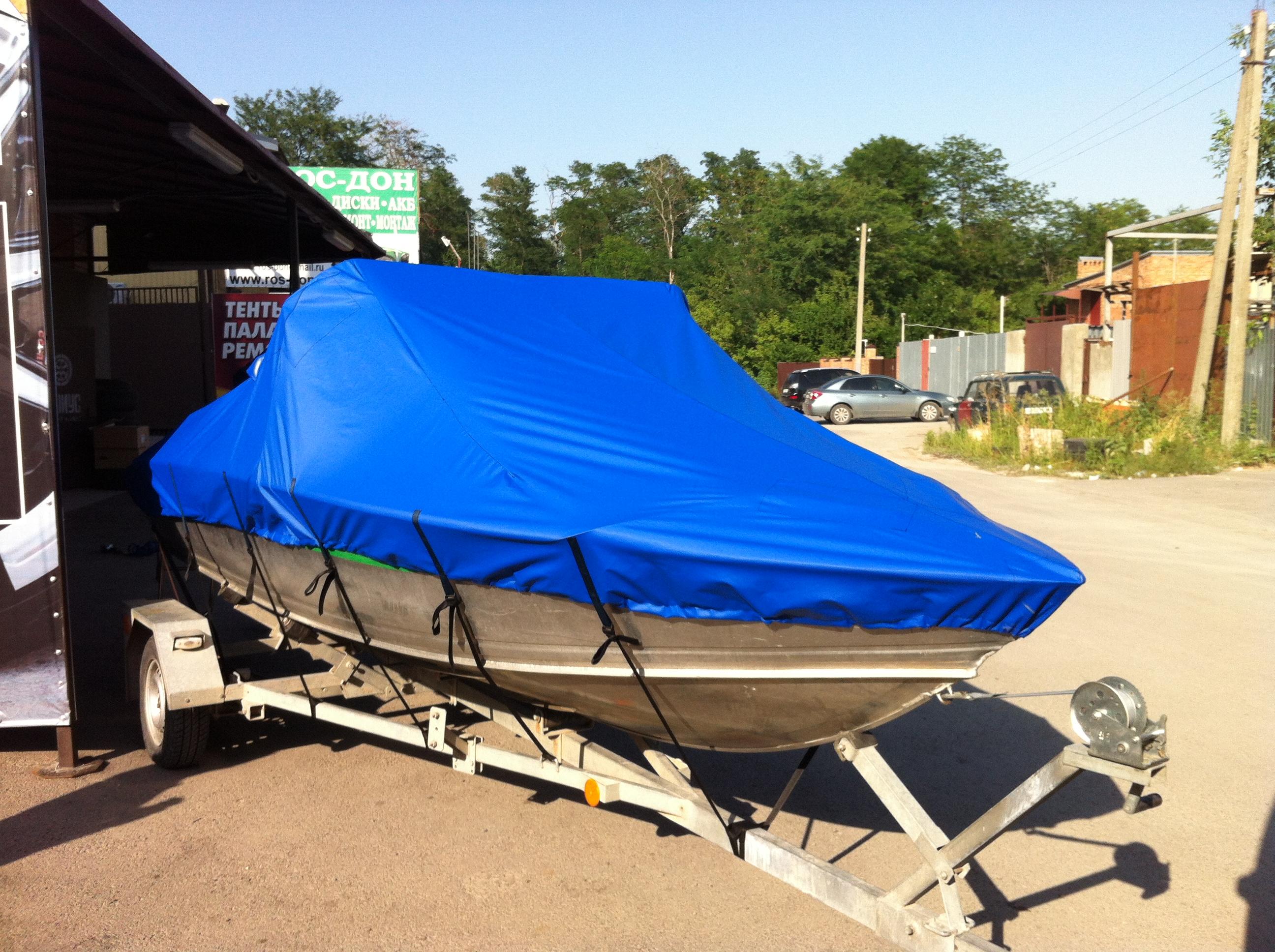Тент для лодки из пвх труб своими руками
